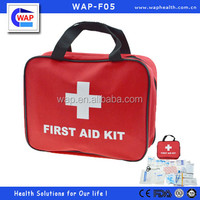 WAP-Health Car Emergency Survival Kit
