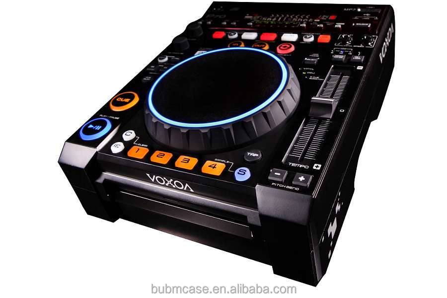 2016 VOXOA P70 DJ Digital Media Player and Controller for DJ and music lovers