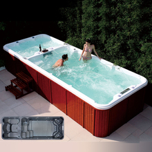 HS-S06 wholesale swimming pools,sex massage swim pools for sale