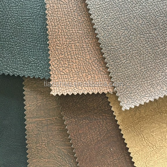 Embossed faux leather, embossed leather fabric