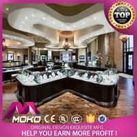 Competitive Price Premium Materials Jewelry Jewellery Shop Interior Design Images
