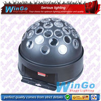 LED disco & dj equipment / indoor stage led effect light show/ nigh club party professional dj lighting