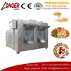 Sales Service Provided Peanut Roasting Machine