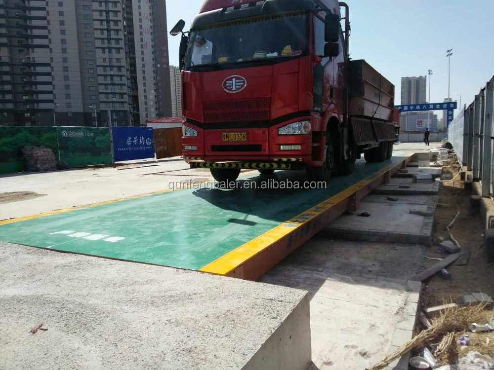 Digital Electronic Weighbridge price China Weighbridge