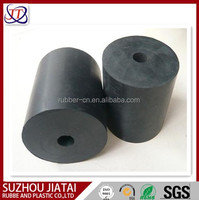 Metal bounded rubber auto spare part/ auto shock absorber