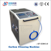 Environment-friendly hho carbon cleaning solution/oxy hydrogen carbon cleaning equipment