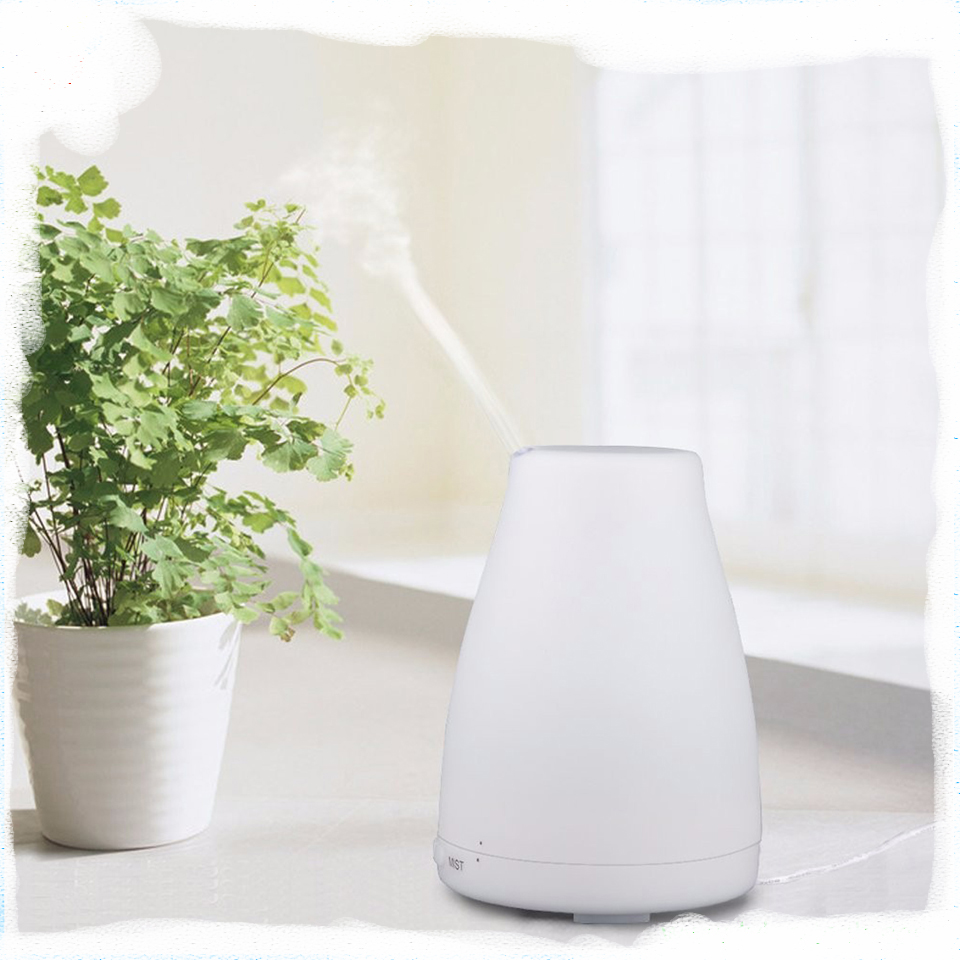 2017 lavender essential oils ultrasonic aroma diffuser for body care
