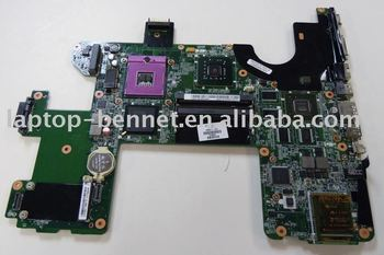 Laptop Motherboard For NEW HP HDX X18 Intel FF 496871-001