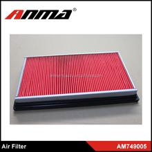 High quality OEM car air filters with cheap price