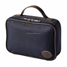 Foldable Organizer Travel Kit Makeup Toiletry Bathroom Bag Shaving Kit hanging toiletry cosmetic bag