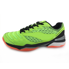 High Quality Durable Lace-up Soft Comfortable Sports Custom Tennis Shoes