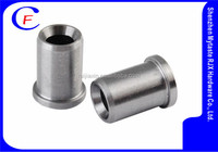 OEM cnc turning Stainless steel sleeve,Stainless steel sleeve for auto parts