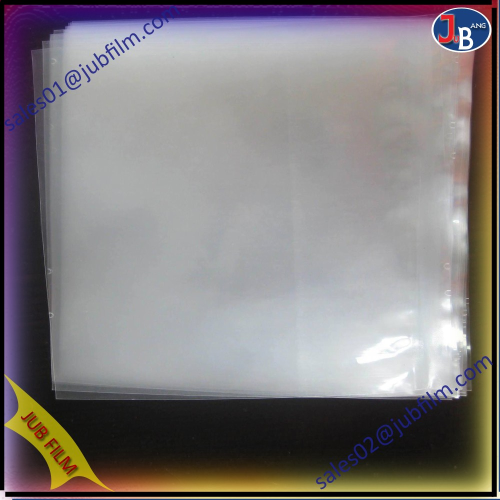 15 micron nylon film bopa film in Metallized balloons