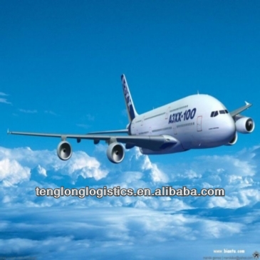 Economy air express shipping to Orlando and Los Angeles of USA from China Shenzhen Guangzhou Hongkong