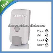wall mounted hands free soap dispenser