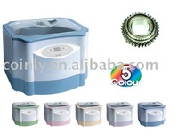 Professional Benchtop Digital Ultrasonic Jewelry Cleaner GB-928 with CE, ROHS