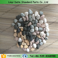 different sizes pebble stone, stones for garden walkways , polished stone for sale