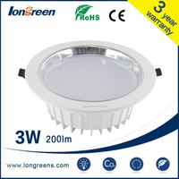 LED ceiling lamp 13W New design with 2 years warranty high ceiling lighting King Watt Lighting led lights china