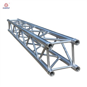 Top quality 290mm aluminum frame Event Aluminum Spigot truss