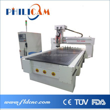 China factory direct supplier best quality HSD atc cnc router 1325