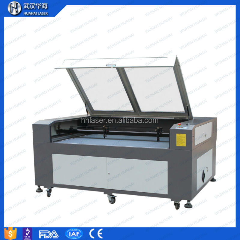Leather / Acrylic / Plastic / Wood / Cloths / Fabric Co2 mini laser engraving machine laser engraving cutting machine
