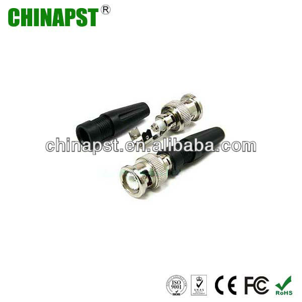 Screw Sype BNC Male Connector BNC To VGA Converter PST-BNC07