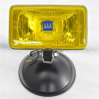 H3 Universal Yellow Fog Lights Made In China (XT550)