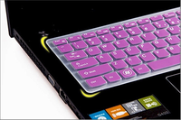 2015Radiation absorption available membrane keyboard