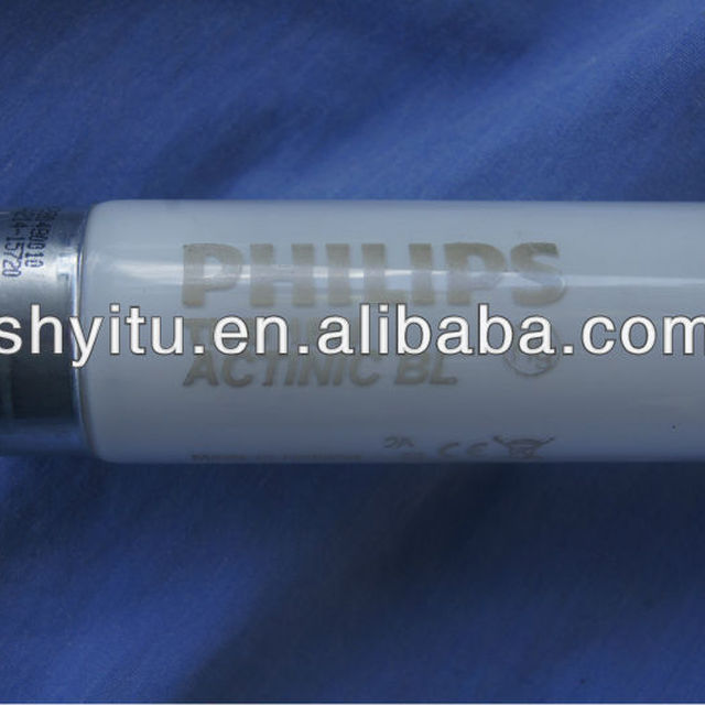 Philips UV lamps mosquito-lured TL-D 18W/10