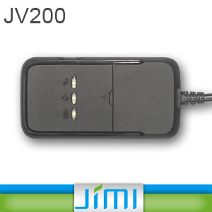 JIMI Easy Install Mini Car Vehicle GPS Tracking System JV200
