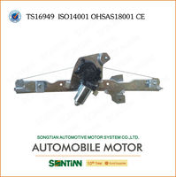 Auto Parts Electric Window Regulator and DC Car Windows Motor 8200901099 RENAULT DACIA Logan
