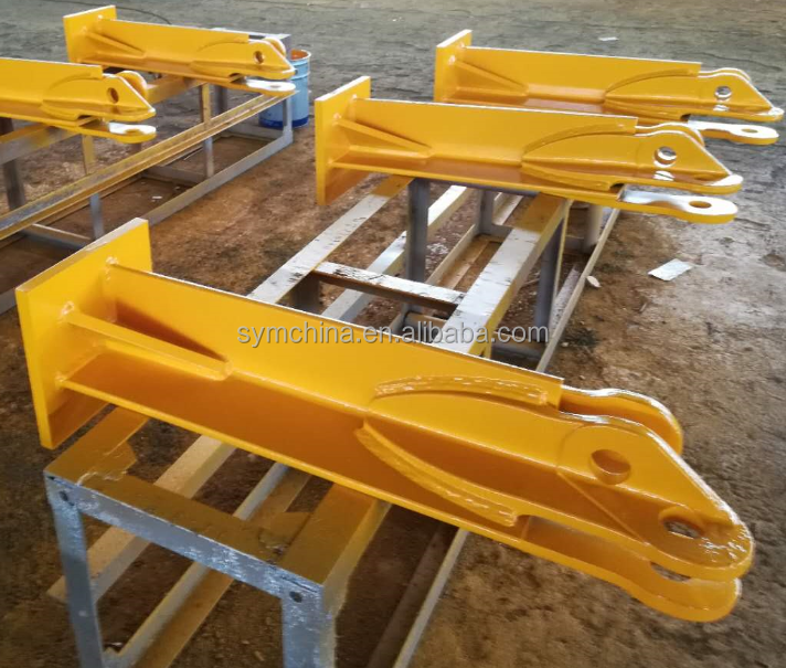 Hot selling fixing angle for tower crane