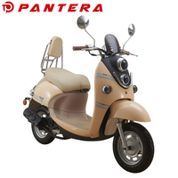 Chinese 50cc Moto New Classic Model 4 Stroke Motorcycle Scooter