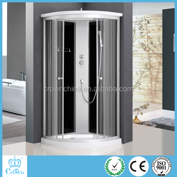 Unit bathroom steam pod bathroom pod manufacturers in Prefabricated bathroom pods suppliers