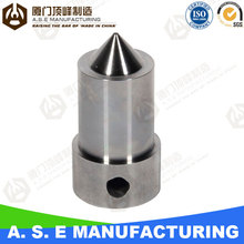 stainless steel cnc turning parts different type of table service