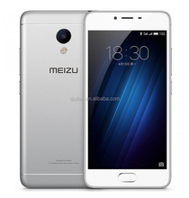 Meizu Phone for Meizu M3s M3 S Metal Body 5.0 Inch 2.5D HD Screen Android 5.1 for Shenzhen Qiutian Mobile