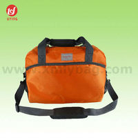 Promotional Recycled Polyester Shoulder Bag