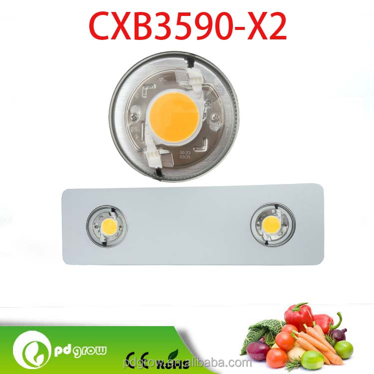 100w cob led chips 5630 smd full spectrum 200w grow light