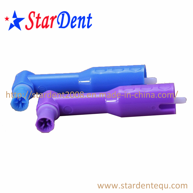 Dental Teeth Polishing Disposable Prophy Angle Cup