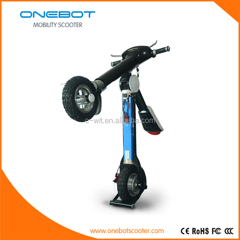 Onebot new popular mini moto motor bike 49cc electrical scooter