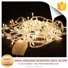 high quality waterproof led holiday indoor flower decoration rice light