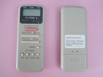 Air-cond Remote - Compatible for Toshiba