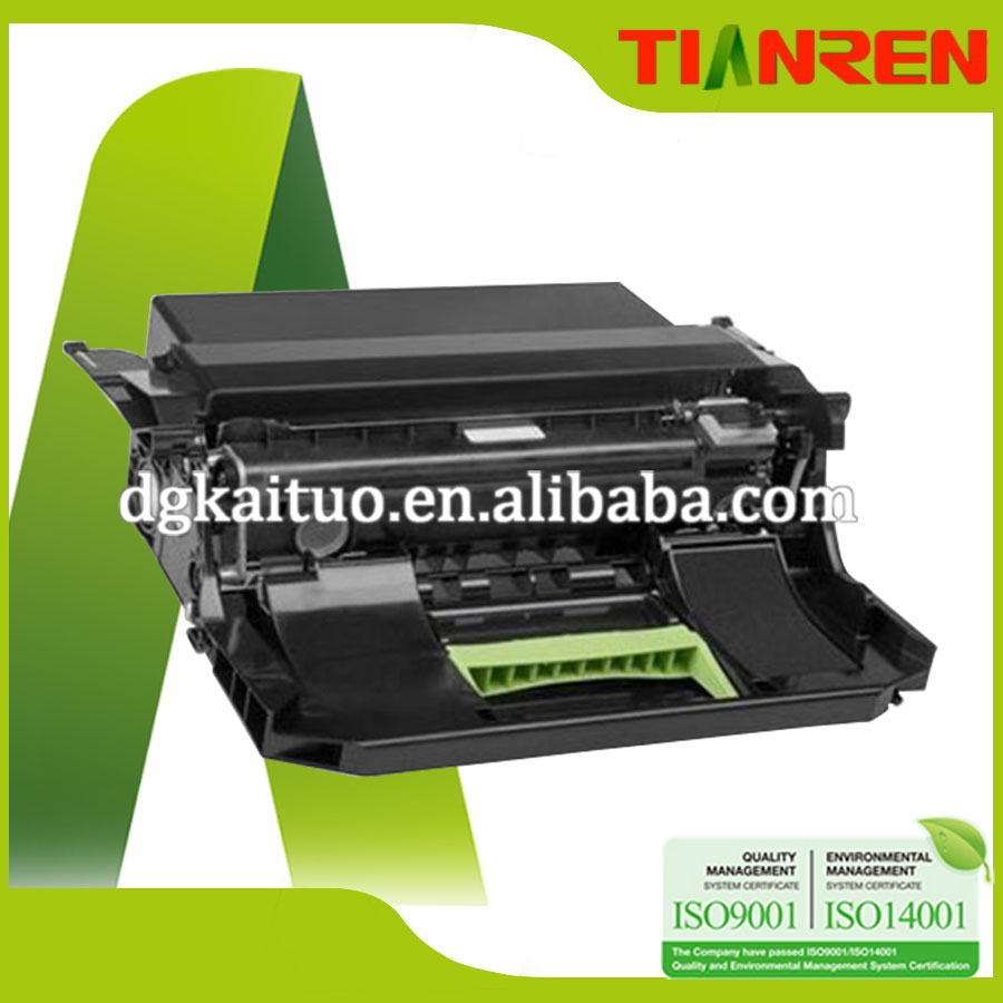 MS310 MS410 MS510 MS610 MX310 MX410 MX510 MX610 Toner cartridge drum unit for Lexmarks