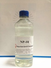 nonionic surfactants NP-10