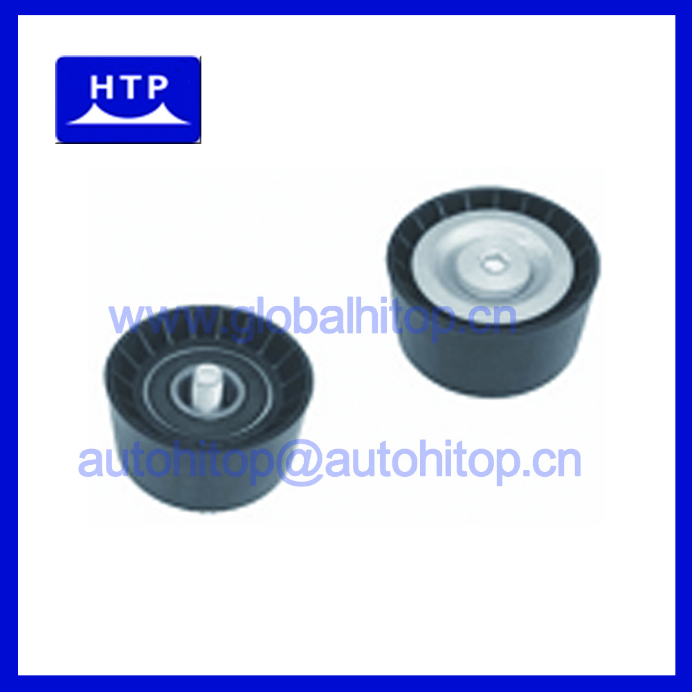 Replacement Auto Diesel Engine parts timing belt tensioner pulley assembly for VOLVO FH 12 81498055