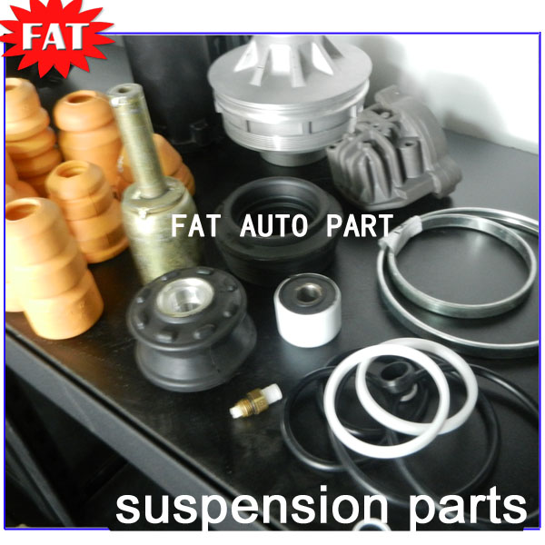 Air Suspension Repair Kits Auto Parts For Audi A6 4B C5 A6 C6 4F A6 4F Q7 A8 D3 4E