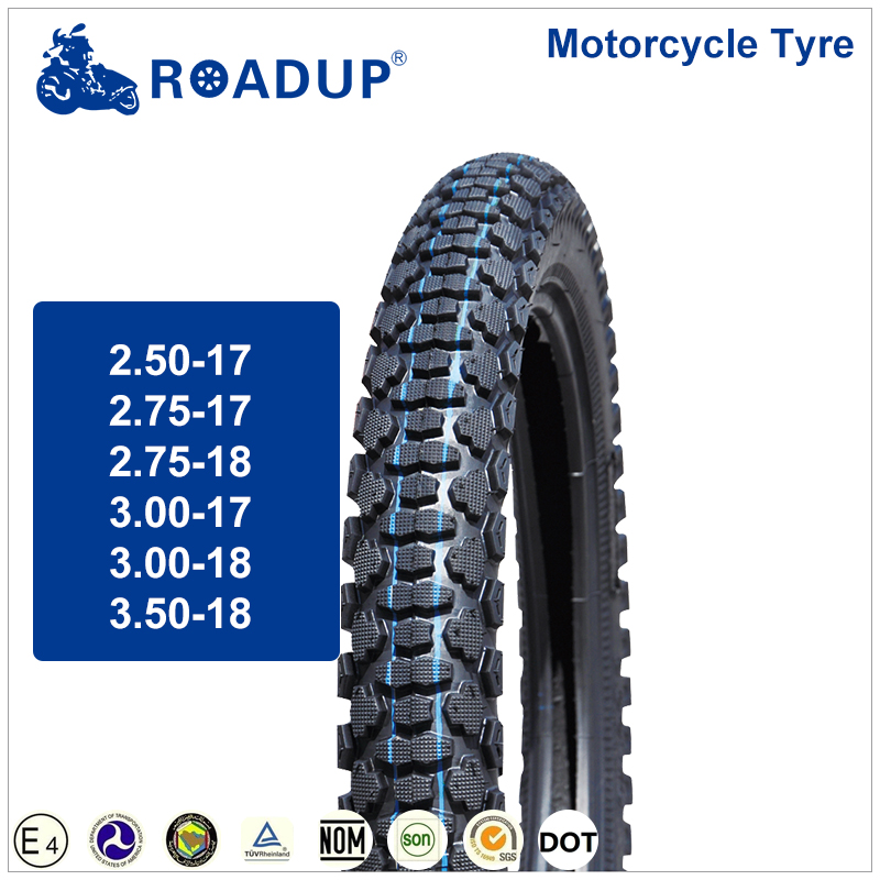 POWER DURO motorcycle tire 275-18 2.75-18 off road tire