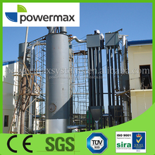 agricultural waste gasification equipment for electricity generation