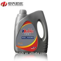 Fully synthetic motor oil for high performance engine , Total automotive lubricants motor oils