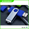 OTG USB Flash Drive with 8G capacity for mobile phone